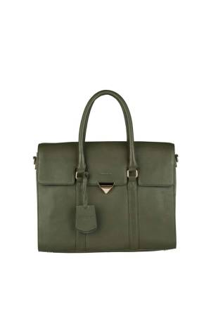 Burkely Laptoptassen Secret Sage Workbag