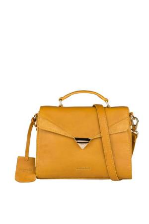 Burkely Tassen Secret Sage Citybag