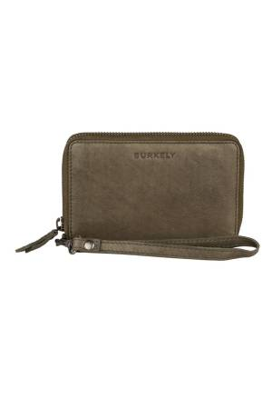 Just Jackie Wallet Wristlet