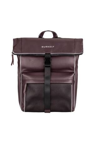 Burkely Rugzakken On The Move Backpack Rolltop