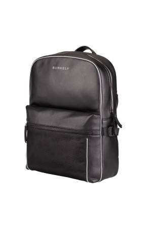 Burkely On The Move Backpack  zwart | Wennekes.nl