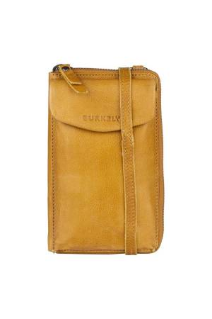 Burkely Tassen Just Jackie Phone Wallet