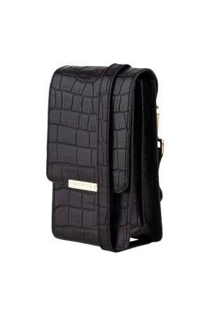 Burkely Winter Specials Phonebag zwart | Wennekes.nl