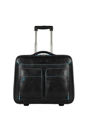 Piquadro Werktassen Business Trolley