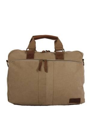 Awesome Werktassen Awesome Briefcase Canvas