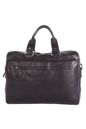 Bag Boys Business Bag zwart | Wennekes.nl