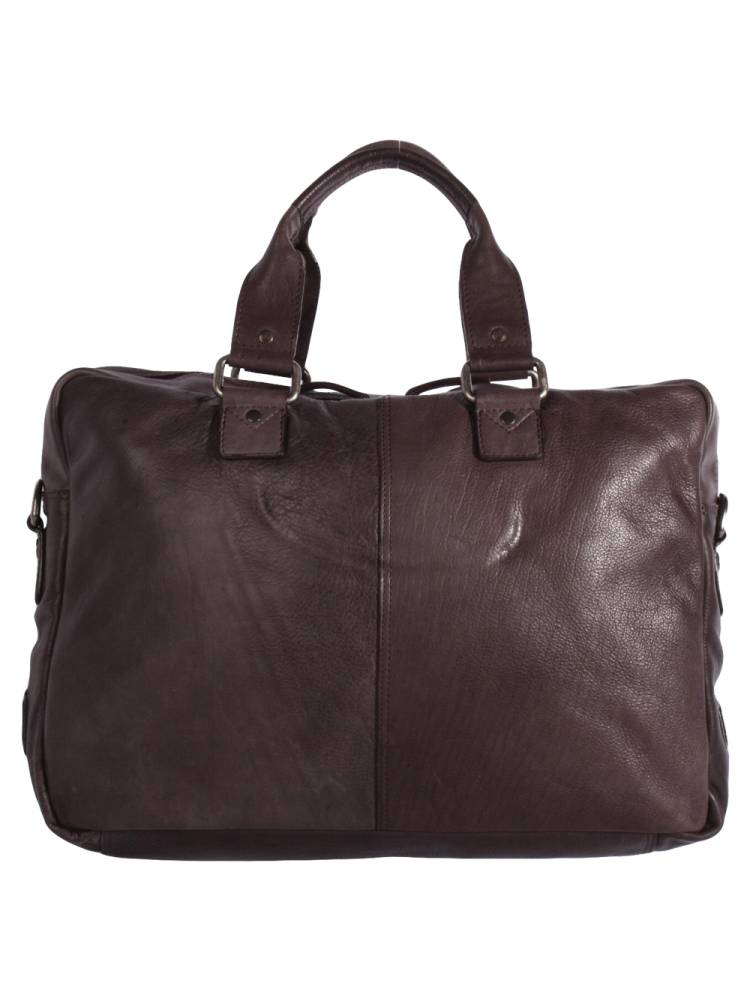 Bag Boys Business Bag bruin | Wennekes.nl