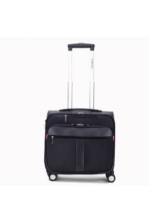 Decent Werktassen B-Corso Business Trolley
