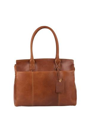 Burkely Vintage Doris laptop Bag