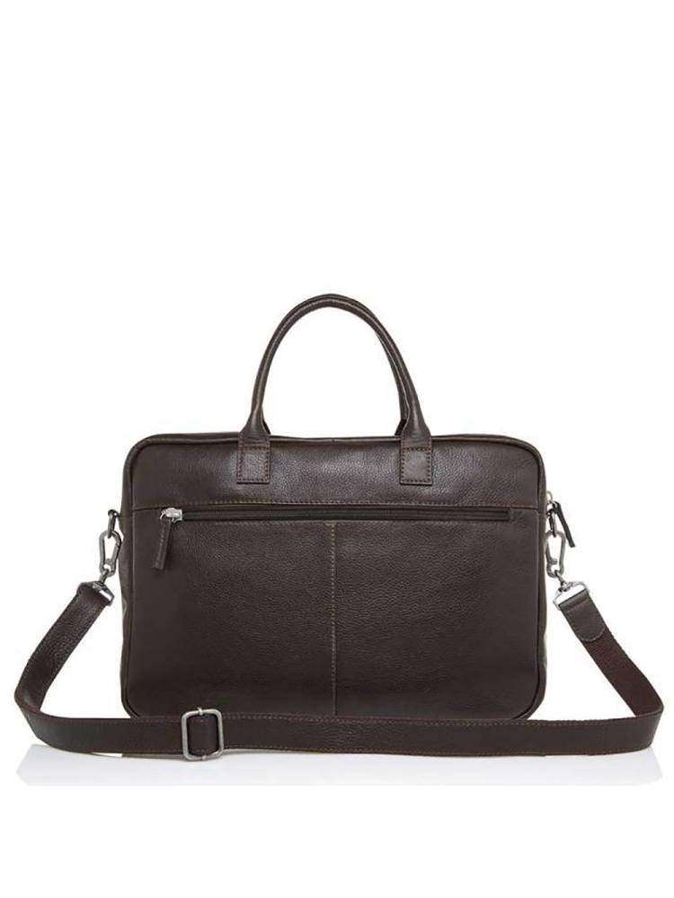 Castelijn & Beerens Renee Ladies Laptop Bag 15,6 mocca | Wennekes.nl