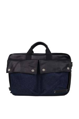 Denim Days Laptopbag Conway 15.6