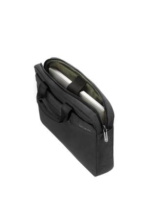 Samsonite Network 2 Laptopbag 15-16 Inch antraciet | Wennekes.nl