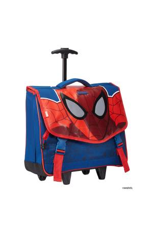 Marvel Wonder Roll Schoolbag M