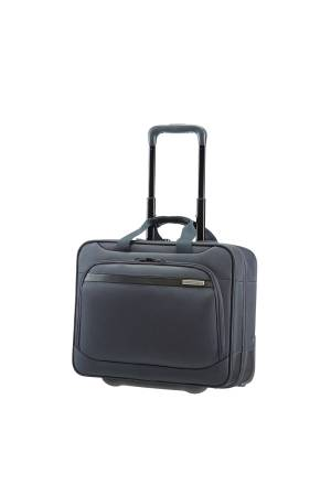 Samsonite Vectura Office Case/WH 15,6 Inch grijs | Wennekes.nl