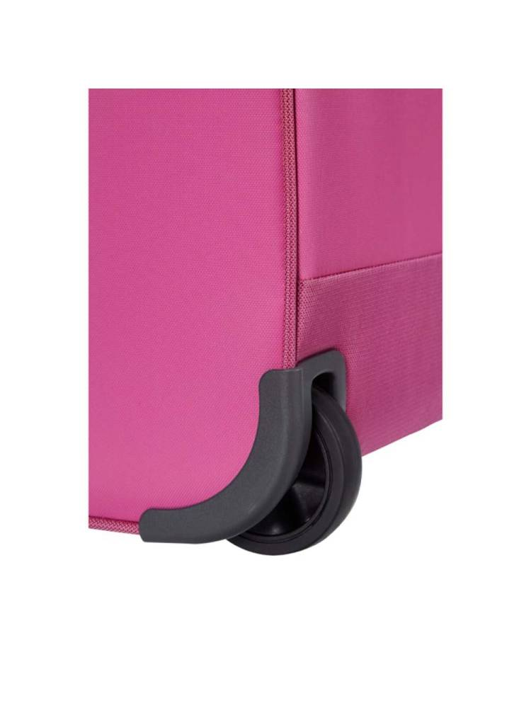 American Tourister Lightway Super Light Upright 55 roze | Wennekes.nl