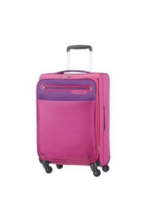 American Tourister Samsonite Lightway Super Light Spinner 55