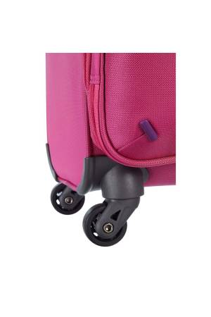 American Tourister Lightway Super Light Spinner 55 roze | Wennekes.nl
