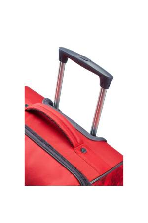 Samsonite Marvel Wonder Upright 52 zwart combi | Wennekes.nl