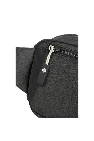 Samsonite Rewind Belt Bag zwart | Wennekes.nl