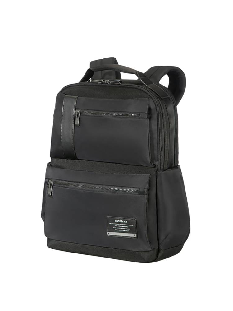 Samsonite Openroad Laptop Backpack 15,6 zwart | Wennekes.nl