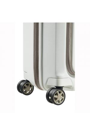 Samsonite Prodigy Spinner 55/20 off-white | Wennekes.nl