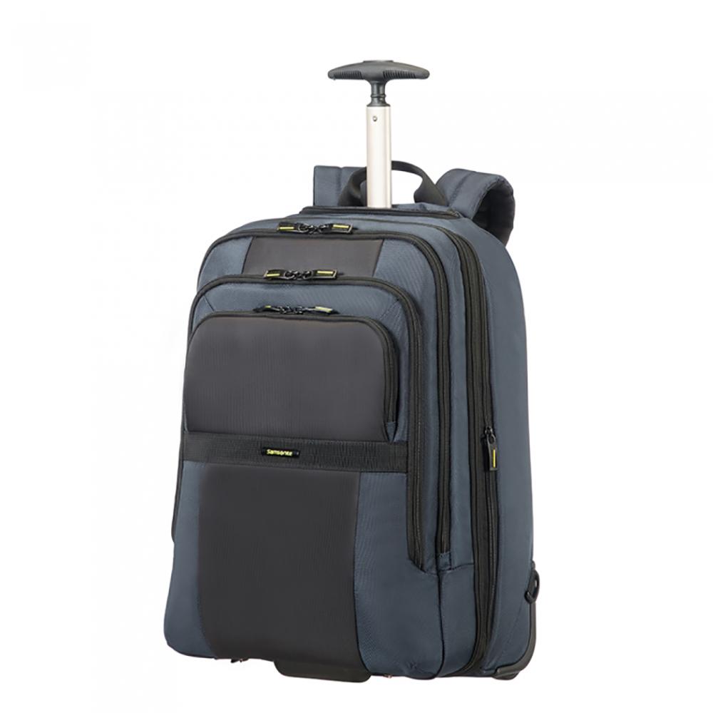 Infinipak Lap. Backpack WH Exp.