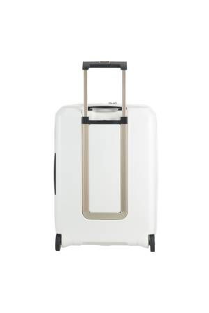 Samsonite Prodigy Upright 55/20 off-white | Wennekes.nl