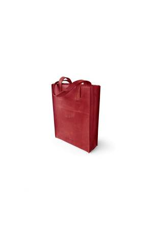 Myomy Do Goods Damestas leder My Paper Bag Long Handles