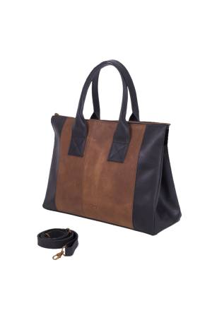 Myomy Do Goods Damestas leder My Classic Bag 24 hrs