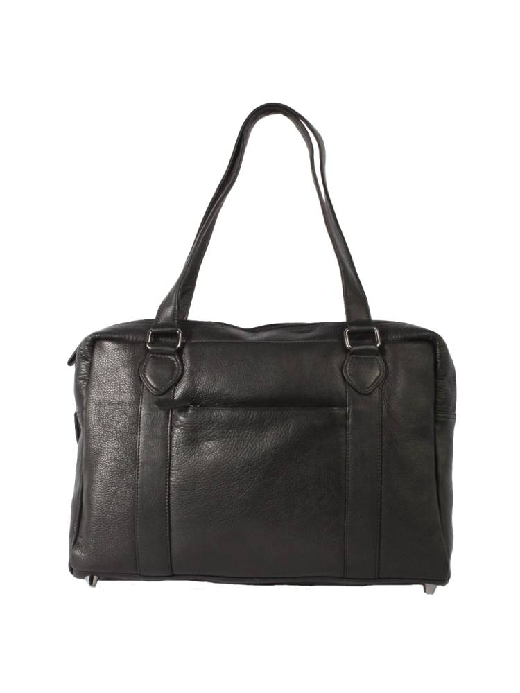 Line Ladies Business Bag zwart | Wennekes.nl