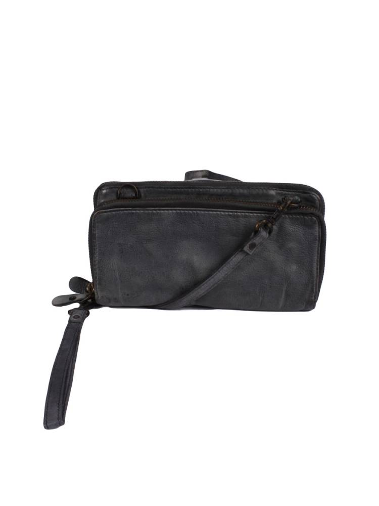 Awesome Awesome Ladies Bag Leather grijs | Wennekes.nl