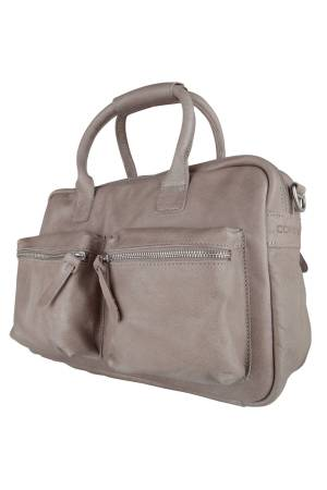 Cowboysbag The Bag 1030 135 grijs | Wennekes.nl