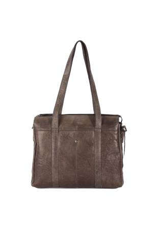 Spikes en Sparrow Damestas leder DC Shoulderbag M