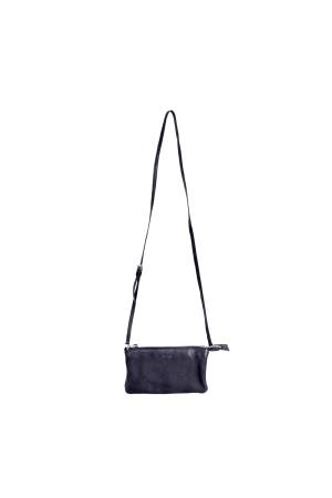 DSTRCT Damestas leder DSTRCT West End Clutch