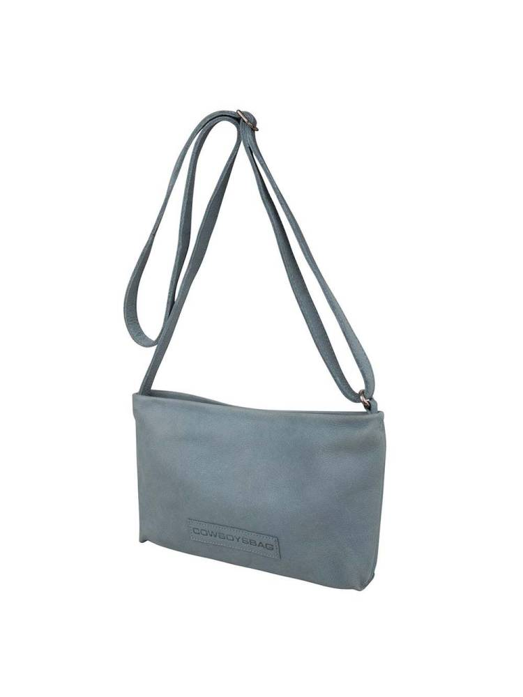 Cowboysbag Easy Going Bag Willow Small blauw | Wennekes.nl