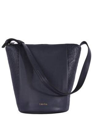 Calvin Klein Tas Misha Elongated Bucket