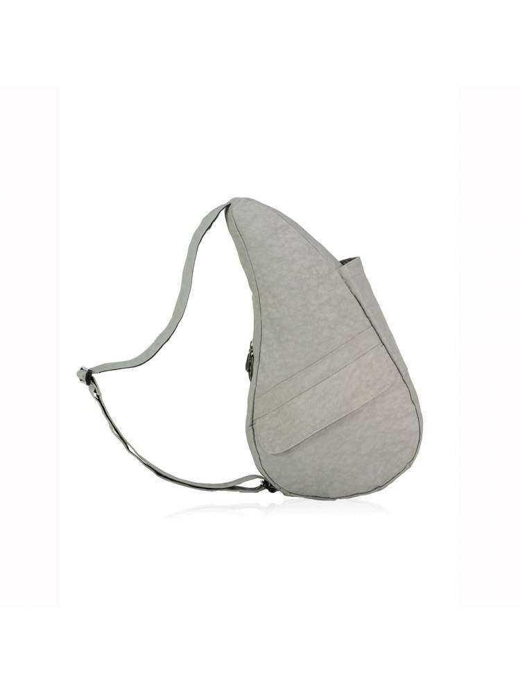 Healthy Back Bag Textured Nylon S grijs | Wennekes.nl