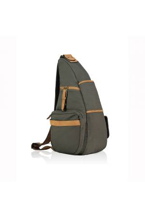 Healthy Back Bag Expedition L roen | Wennekes.nl