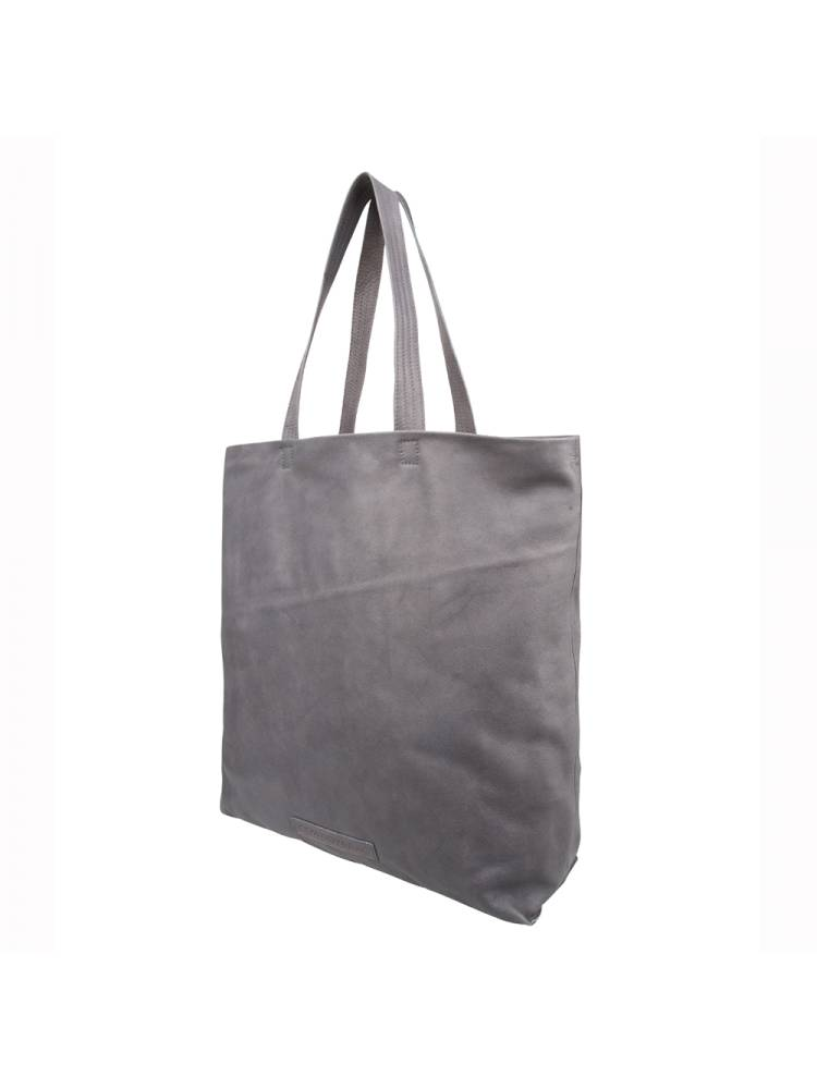 Cowboysbag Easy Going Bag Palmer Big grijs | Wennekes.nl