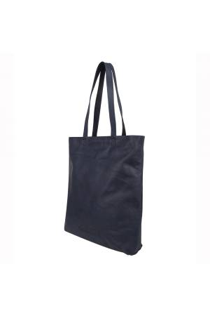 Cowboysbag Easy Going Bag Palmer Medium blauw | Wennekes.nl