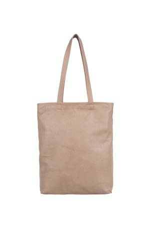 Cowboysbag Easy Going Bag Palmer Small bruin | Wennekes.nl