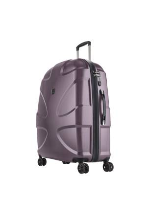 X2 Shark Skin 4 Wiel Trolley M+