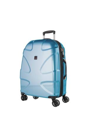 Titan Koffers X2 Flash 4 Wiel Trolley L