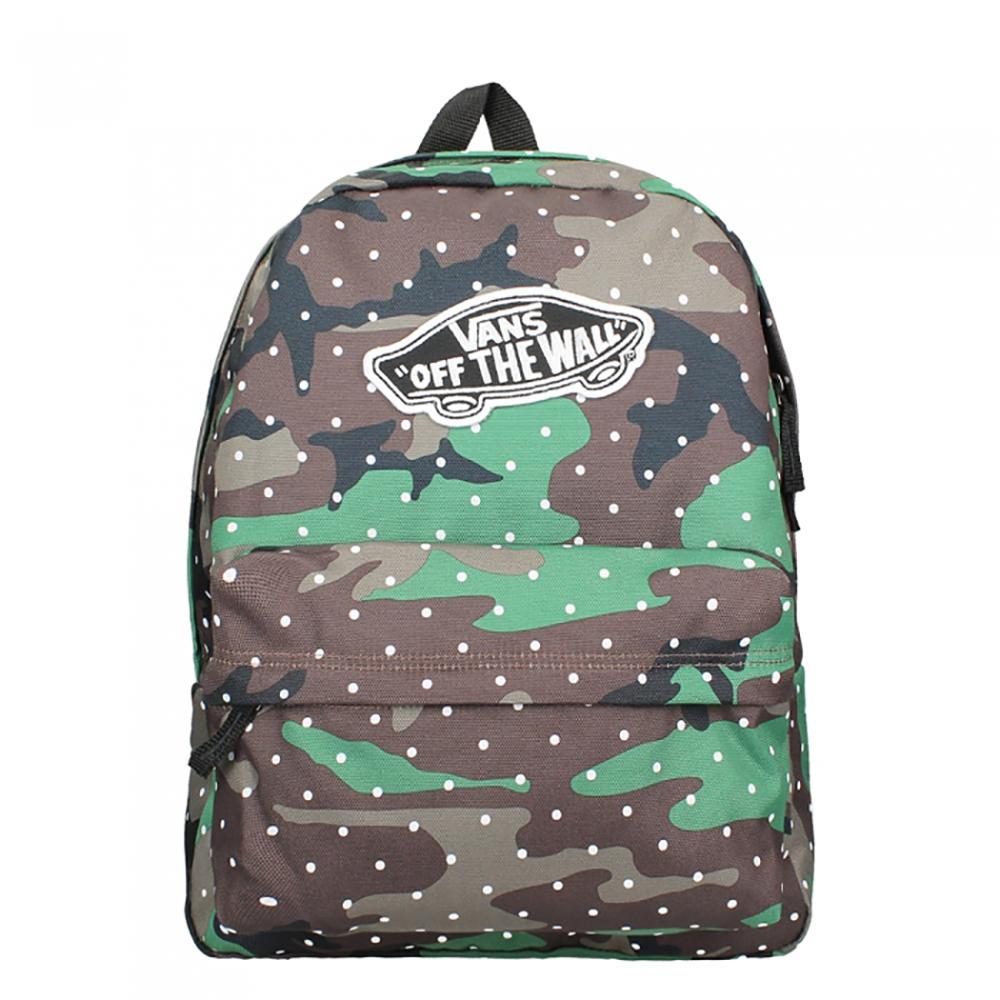 Vans w realm backpack