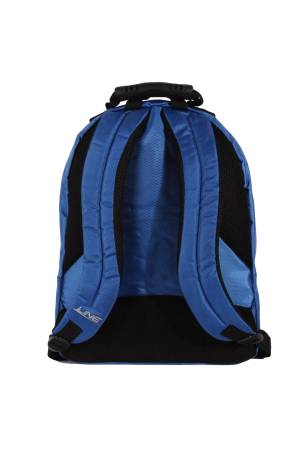 Line Cas Line Backpack Laptop 14 Inch blauw | Wennekes.nl