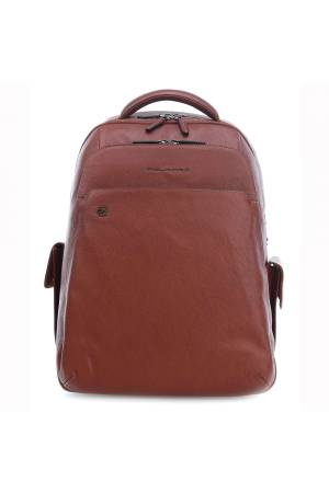 Piquadro Rugzakken Laptop Backpack With iPad Air Pr