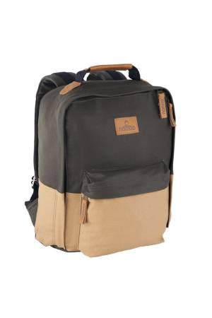 Nomad Clay Daypack 18L bruin | Wennekes.nl