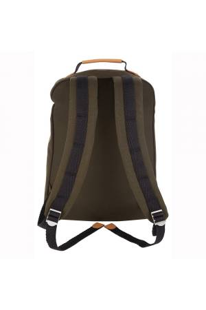Nomad College Daypack 20L roen | Wennekes.nl