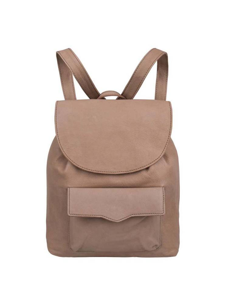 Cowboysbag Lady Like Backpack Clive beige | Wennekes.nl