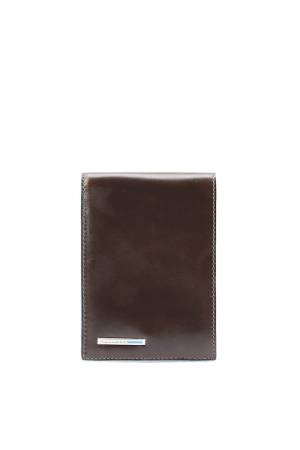 Piquadro Portemonnee Blue Square Men's wallet